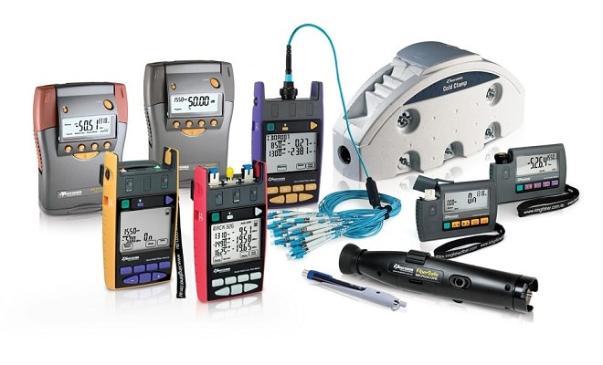 Fiber Optic Test Equipment To Grow At 5 6 Per Cent In 2019