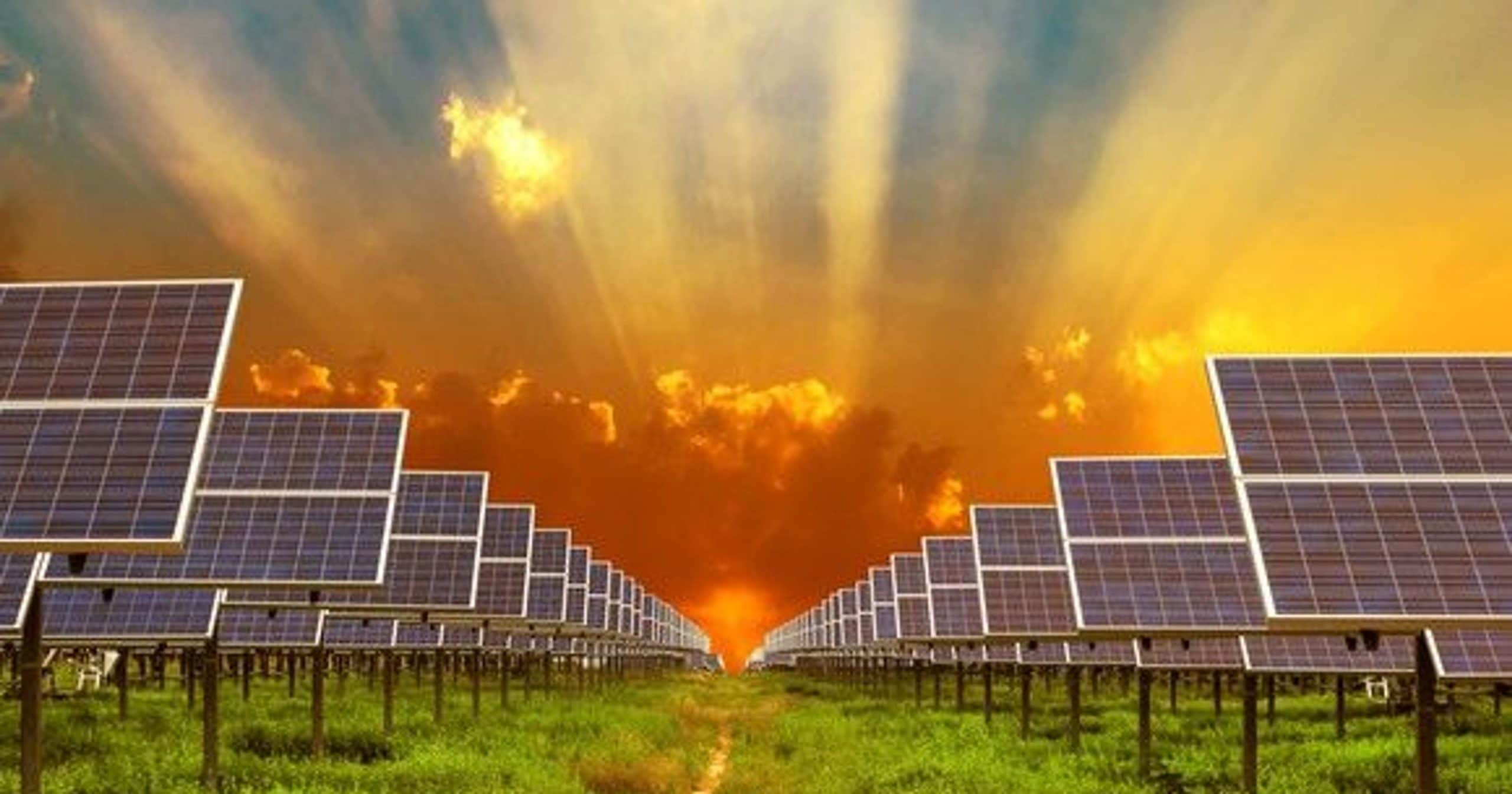 Siemens Gamesa Secures 250 Mw Solar Energy Order From