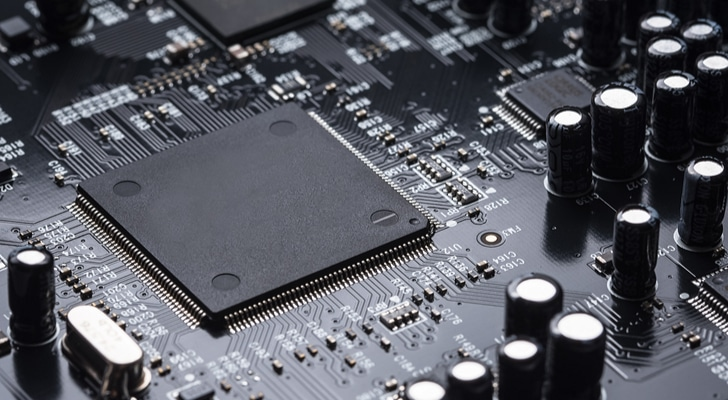 Semiconductor Market Lurching Into Worst-in-a-Decade