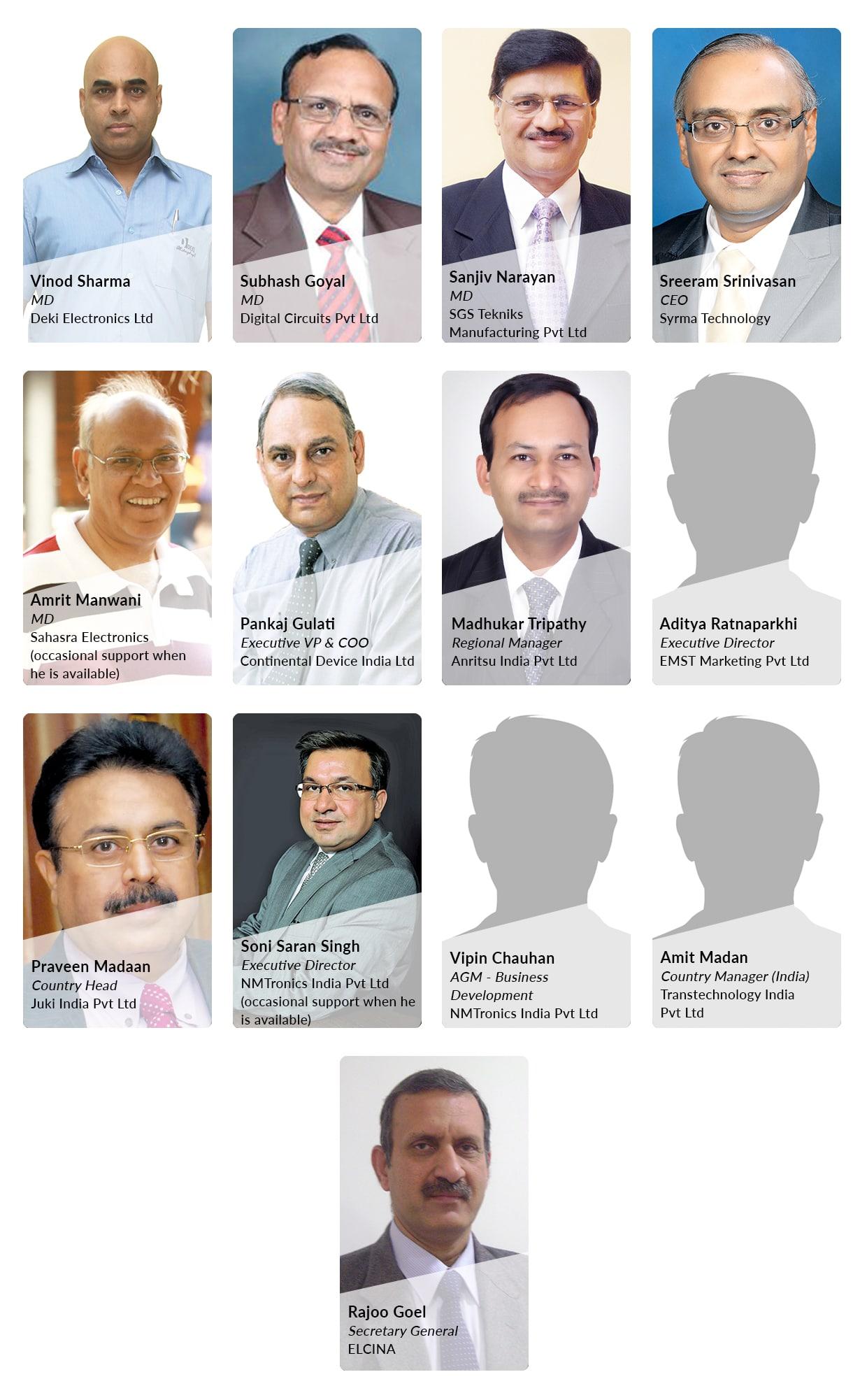 Electronics Bazaar Advisory Panel _ version 1