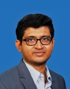 Sudharsan Raghunathan