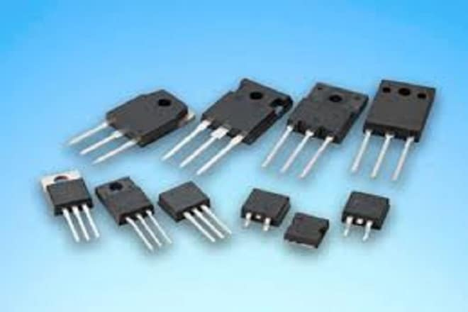 Automotive Segment Contributed Highest to Power Mosfets Market in 2019
